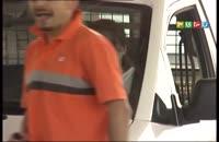 ویدیو کلیپ دوربین مخفی خنده دار
