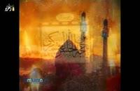 لحظه ی شفا یافتن یک بیمار در مسجد جمکران