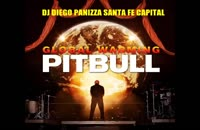 Pit Bull - Global Warming
