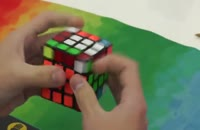 Feliks Zemdegs - Official 4x4 solve: 23.88 OcR