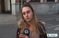 واکنش نوجوان انگلیسی به نامه رهبر معظم انقلاب خطاب به جوانان اروپا