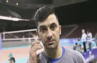 ظریف: تا جایی که بتوانم به تیم ملی کمک خواهم کرد