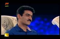 ماجرای عباس برزگر در برنامه ماه عسل