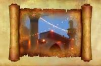مدح حضرت علی بن ابیطالب (ع) «ویژه ولادت امیر مؤمنان(ع)» [فدایی دو ارباب]