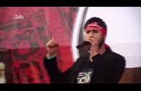 ویدئوی اجرای لبیک توسط حامد زمانی
