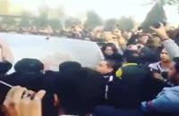 انتقال مرتضی پاشایی از بیمارستان