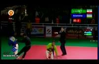 کتک کاری در مسابقات بین المللی