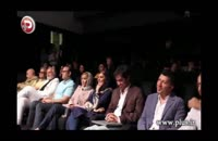 خنده هایجالب ودیدنی شهاب حسینی در  کمدی حسن ریوندی