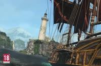 تریلر جدید از بازی Assassin's Creed Rogue