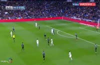 رئال مادرید۳-۰سلتاویگو (خلاصه بازی)