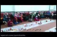 فیلم موبایلی به یاد مرتضی پاشایی