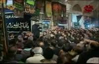 مداحی کربلایی بهلول داداشی در بازار سال 91