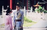 صحنه ای فوق العاده زیبا از سریال جدید مین یانگ!