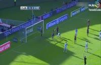 سلتاویگو۲-۲بارسلونا