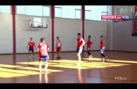 بسکتبال به سبک بایرن مونیخ