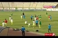 آماده سازی تیم ملی برای مسابقات مقدماتی جام جهانی