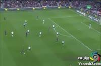 بارسلونا ۱-۰ والنسیا