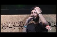 مداحی حامد زمانی در هیئت مکتب الزهرا(حاج محمد رضا طاهری)