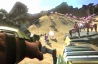 ویدیویی از مورد انتظارترین بازی های PS4 در سال 2015 [HD]