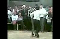 مرگ ناگهانی در هنگام رقصیدن!