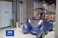 آخرین تکنولوژی ماشین سازی ژاپن