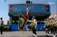 فیلم کامل بیانات امام خامنه ای در دیدار فرماندهان نیروی انتظامی