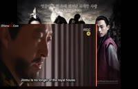 سریال دختر امپراطور قسمت 52 و 53