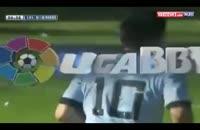 سلتاویگو۲-۰ رئال مادرید (خلاصه بازی)