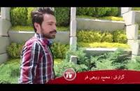 خوش تیپ ترین پسرهای تهران، تست مدلینگ دادند/هفته مُد