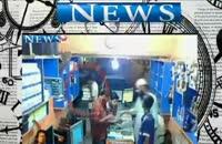 دزدی از مغازه