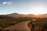 دانلود تریلری جدید از بازی Forza Horizon 6