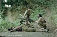 سكانس اعدام پهلوان شیریدالله در سریال كوچك جنگلی
