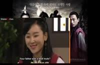 سریال دختر امپراطور قسمت 54 و 55
