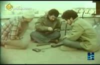 خاطره ای بکر از خیابان های تهران در شب 22بهمن 57