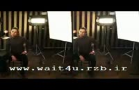 موزیک ویدیو احسان پایه