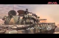 نفس النصره، احرارالشام، ارتش آزاد و داعش به شماره افتاد