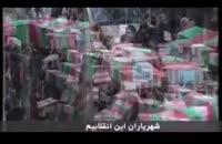 نماهنگ پایداری از حامد زمانی