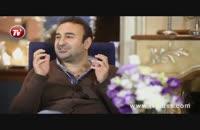مادر مهران احمدی: همین که سیگاری نیست، خدا را شکر