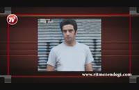 هادی ساعی، قهرمان ملی ایران اسلحه می کشد