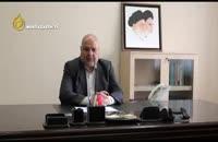 از تحریم تا ضد تحریم در گفتگو با دکتر میرکاظمی