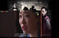سریال دختر امپراطور قسمت 50 و 51
