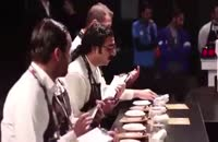 اولین مسابقه ملی باریستای ایران