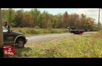 گزارش تصادف ماشین
