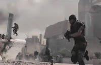 تریلر بازی بسیار زیبای کالاف دیوتی11 Call of Duty: Advanced Warfare