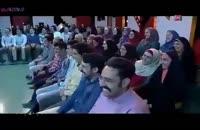 جواب جناب خان به ریما رامین فر در برنامه خندوانه