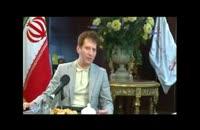 مصاحبه منتشر نشده زنجانی پیرامون دومیلیارد دلار جنجالی