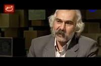 فیلم شعرخوانی 'یوسفعلی میرشکاک' در رثای سید مرتضی آوینی