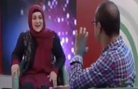 گیر دادن جناب خان به اسم ریما رامین فر و رامبد جوان:))