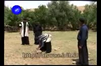 بازی سنتی چوب چیلک