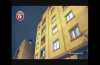 حبیب محبیان و ایرج نوذری در خانه مرتضی پاشایی